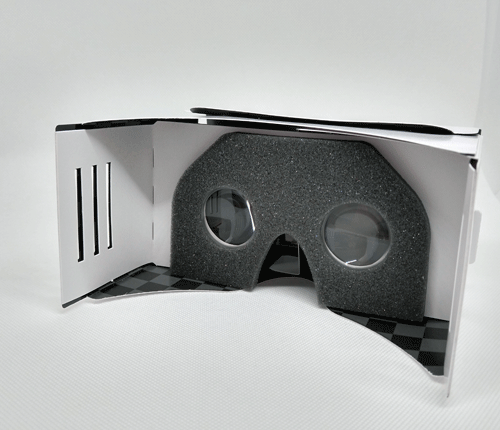 VR-Cardboard